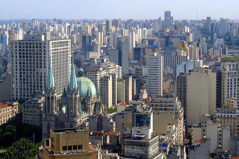 Sao Paulo Brazil  city pictures gallery : brazil SAO Paulo3415