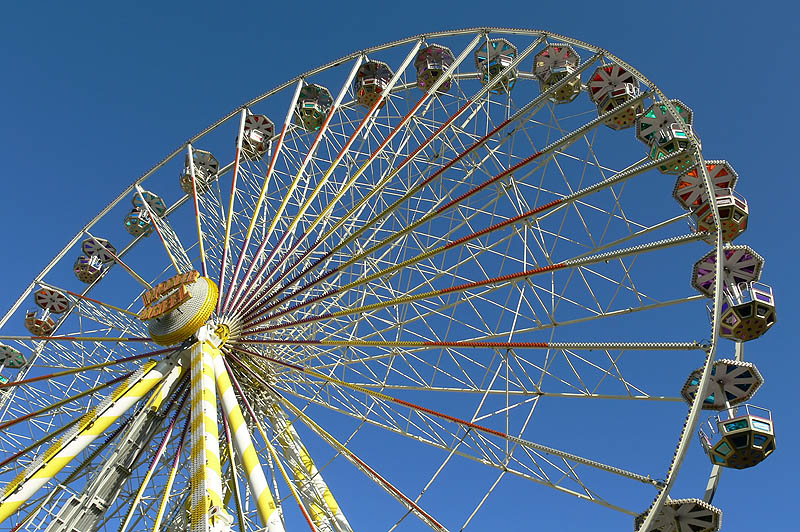 funfair wonderwheel103
